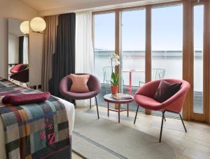 The Zetter Hotel (10 of 40)