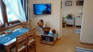 SEA apartment