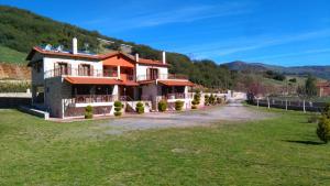 Villa Ariadni - Hotel - Kalávrita