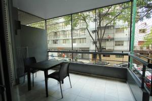 Departamento Palermo con Balcón, Apartmány  Buenos Aires - big - 14