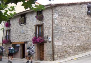 Hotel Rural Verdeancho