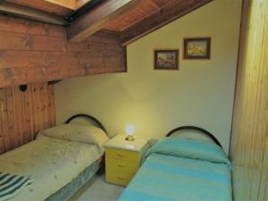 B&B il Bosco - Accommodation - Sant'Annapelago / Pievepelago