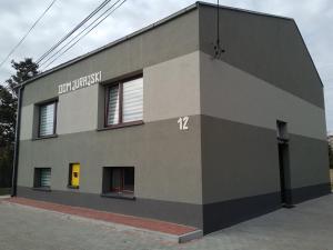 Dom Jurajski