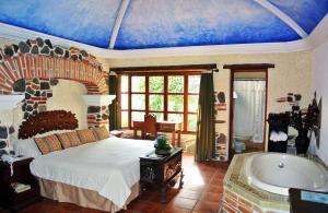 Hotel Real Plaza - Antigua Guatemala