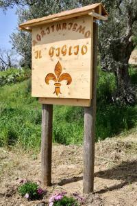 Il Giglio, Farmy  Pettineo - big - 60