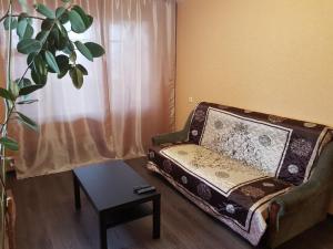 Apartment on Nizhegorodskaya - Stanovoye