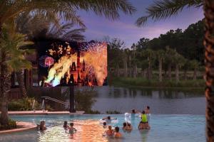 Four Seasons Resort Orlando at Walt Disney World Resort (34 of 64)