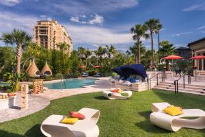 Four Seasons Resort Orlando at Walt Disney World Resort (28 of 64)