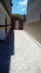 Apto 2 dormitórios terreo em Bombas, Ferienwohnungen  Bombinhas - big - 14