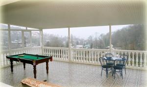 Prostor Guest House, Penziony  Loo - big - 165