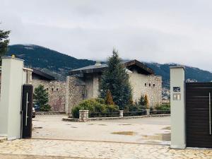 obrázek - Modern chalet in Parnassus