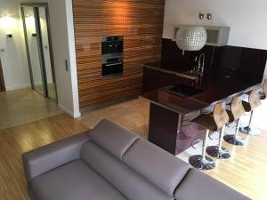 Luxury PRIMA Apartment City Nowy Świat