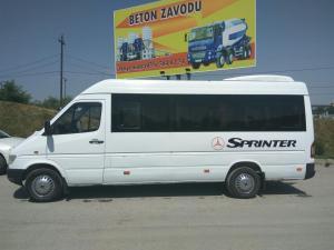 Transportation - Gaptsakh