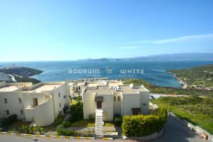 obrázek - B6 Bodrum Royal Heights 2 Bedroom Full Seaview Holiday Homes