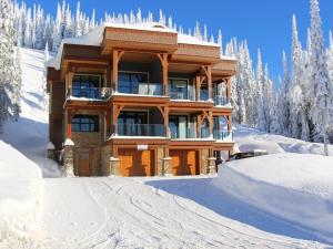 Mountain Jewel - Hotel - Silver Star Mountain