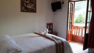 Gallito de las Rocas, Hotely  Cocachimba - big - 7