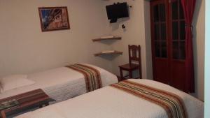 Gallito de las Rocas, Hotely  Cocachimba - big - 28