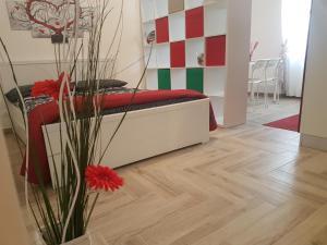 HOME ITALY TURIN SANTA RITA - AbcAlberghi.com