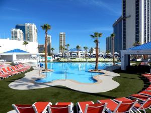 Westgate Las Vegas Resort and Casino (Free Parking), Rezorty  Las Vegas - big - 61