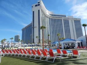 Westgate Las Vegas Resort and Casino (Free Parking), Rezorty  Las Vegas - big - 60