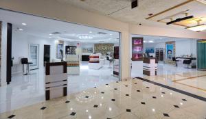 Westgate Las Vegas Resort and Casino (Free Parking), Rezorty  Las Vegas - big - 66