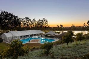 Oaks Cypress Lakes Resort, Üdülőtelepek  Pokolbin - big - 145