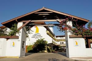 Costa Norte Ponta das Canas Hotel, Hotely  Florianópolis - big - 40