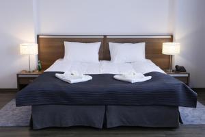 Glas-Hotel 3*