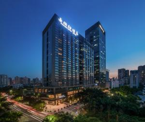 Sentosa Hotel Apartment Taoyua..