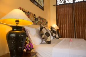 Warji House 2, Affittacamere  Ubud - big - 44