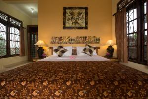 Warji House 2, Affittacamere  Ubud - big - 58