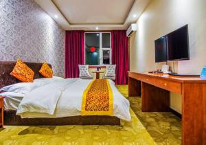 Hostales Baratos - Deng Zhu Hotel