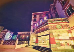 Auberges de jeunesse - Deng Zhu Hotel