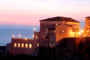 Hotel Ristorante Le Clarisse - Amantea