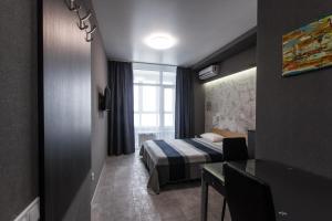 Solo Apartment Virmenska, Appartamenti  Kiev - big - 26