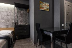 Solo Apartment Virmenska, Appartamenti  Kiev - big - 28