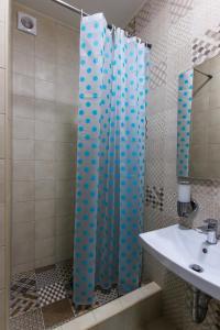 Solo Apartment Virmenska, Appartamenti  Kiev - big - 25