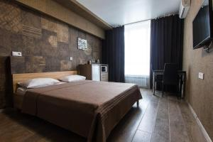 Solo Apartment Virmenska, Appartamenti  Kiev - big - 30