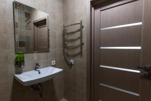 Solo Apartment Virmenska, Appartamenti  Kiev - big - 33