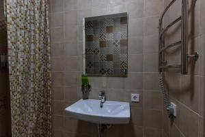 Solo Apartment Virmenska, Appartamenti  Kiev - big - 34