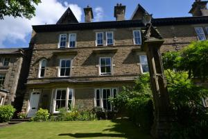 Glendon Bed and Breakfast, Bed and Breakfasts  Matlock - big - 1