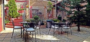 Apartamentos La Hortaleza - Ademuz