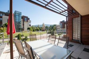 Lux Apartament Zeta Park