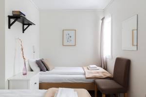 Nidaros Pilegrimsgård B & B, Bed and breakfasts  Trondheim - big - 33