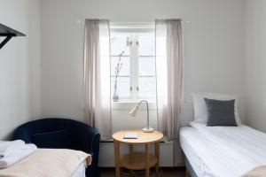 Nidaros Pilegrimsgård B & B, Bed and breakfasts  Trondheim - big - 4