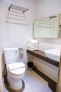GN Luxury Hostel, Hostely  Bangkok - big - 78