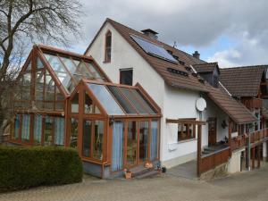 Ferienwohnung Loogher Mühle - Dollendorf