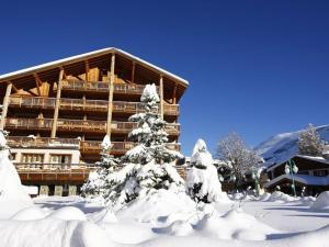 Residence Le Cortina 2 - Apartment - Les Deux Alpes
