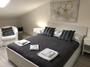 Les Suites di Verona - AbcAlberghi.com