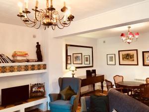 Casa Rural Finca Buenavista, Venkovské domy  Valdeganga de Cuenca - big - 2